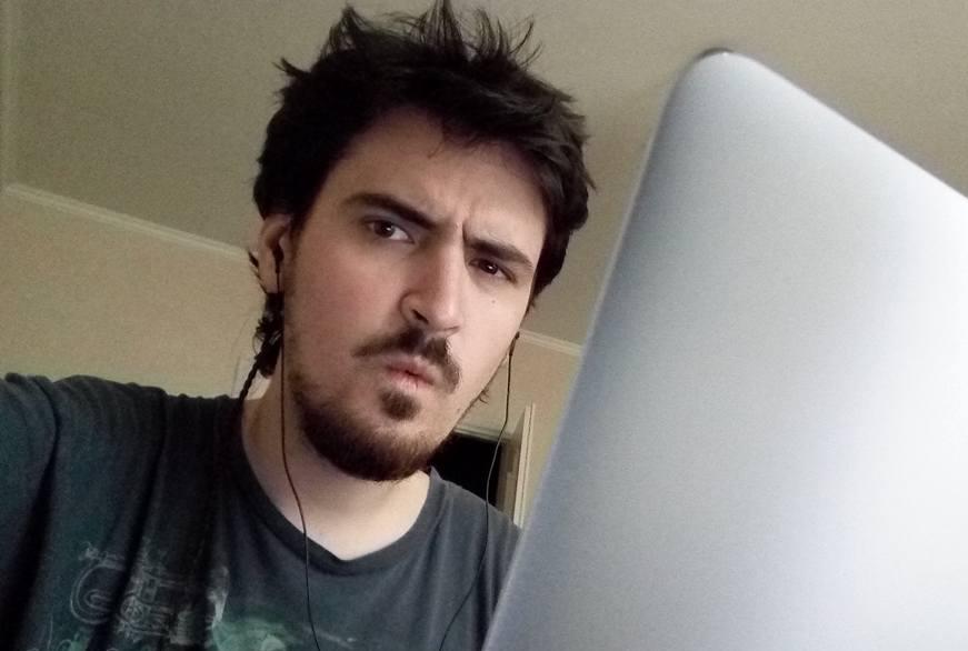 Sobol Andrei - Deceloper atSatoshi•fundFacebook