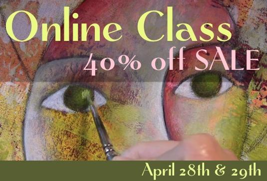 Online Class Sale