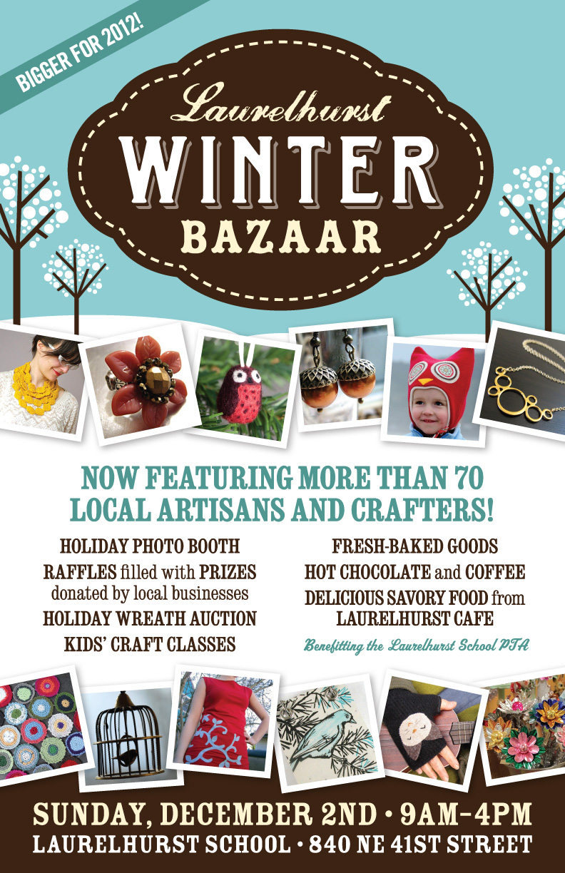 laurelhurst_winter_bazaar_poster_2012