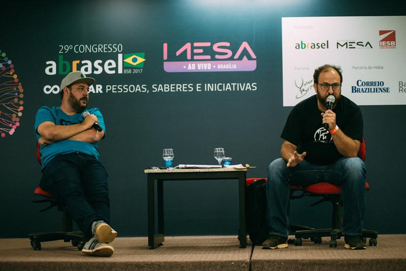 Crédito: Marcos César de Souza