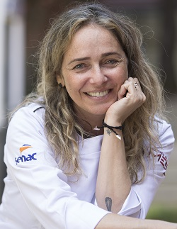 Carole Crema, Que Seja Doce (GNT) e Carole Crema (SP)
