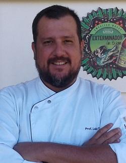 Luiz Trigo, Le Birosque (DF)