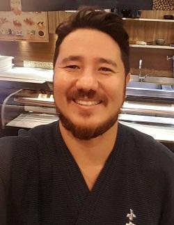 Cristiano Komyia, New Koto (DF)