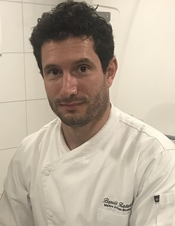 Benoit Rataboul, Cardabelle Padaria (DF)