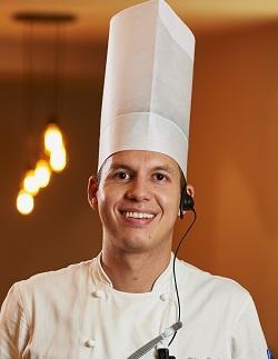 Thiago Paraíso, Saveur Bistrot e Ouriço Restaurante (DF)