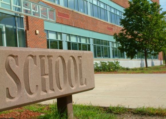Charter & Private Schools