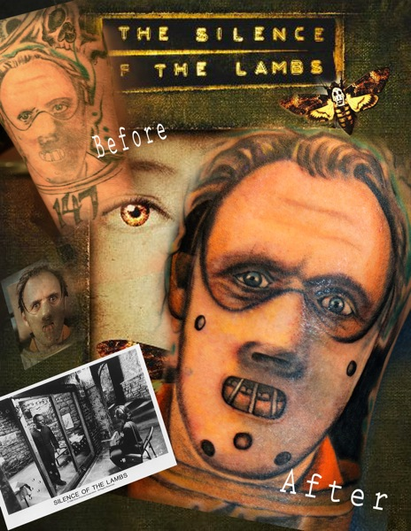 Tattoo Silence of the lambs.jpg