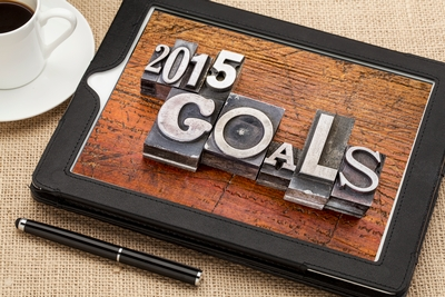 2015 Goals Sharp Point