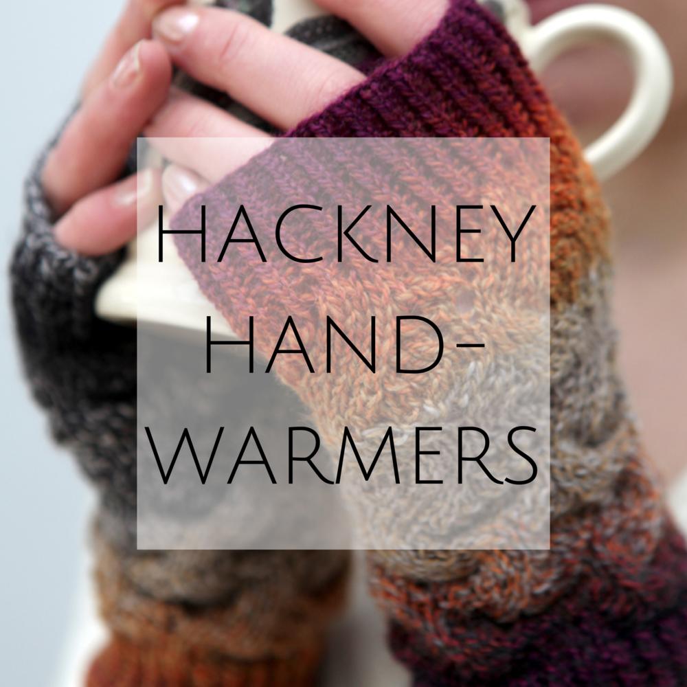 Hackney Handwarmers