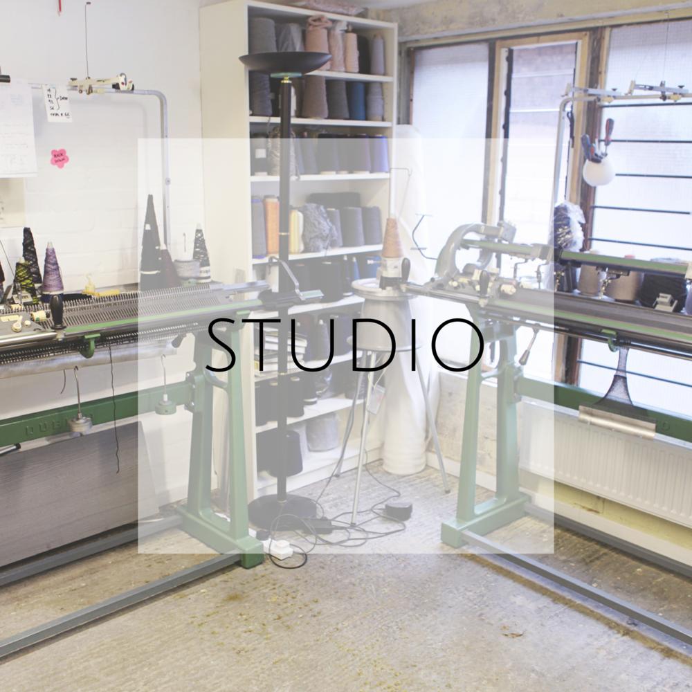 Knitwear Studio