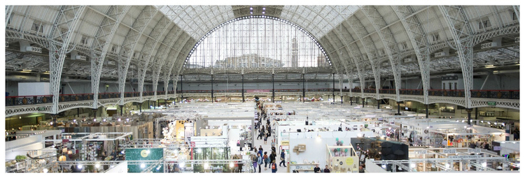 This Autumn Chelache Will Be Presenting Their New Designs To Trade Buyers In The Craft Section Of Top Drawer In Londons Olympia