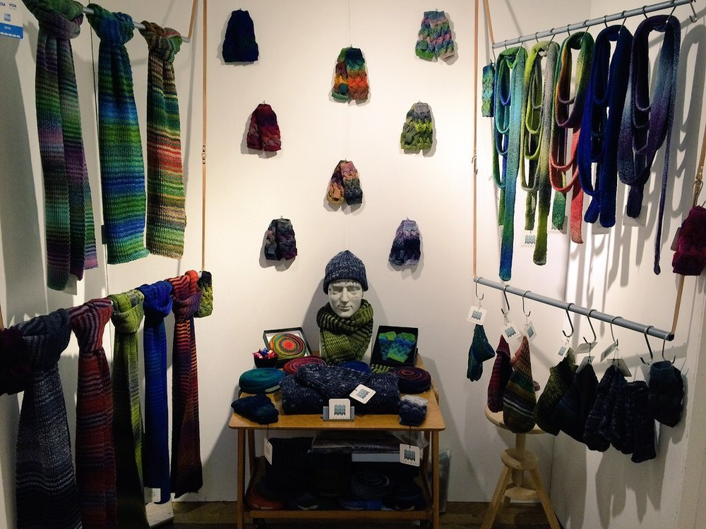 CHELACHE's stand at last year's MADE LONDON