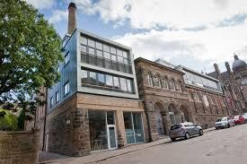 Dovecot Studios, Edinburgh