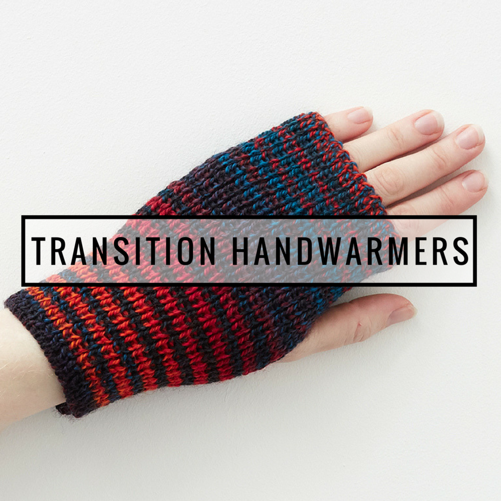TRANSITION HANDWARMERS