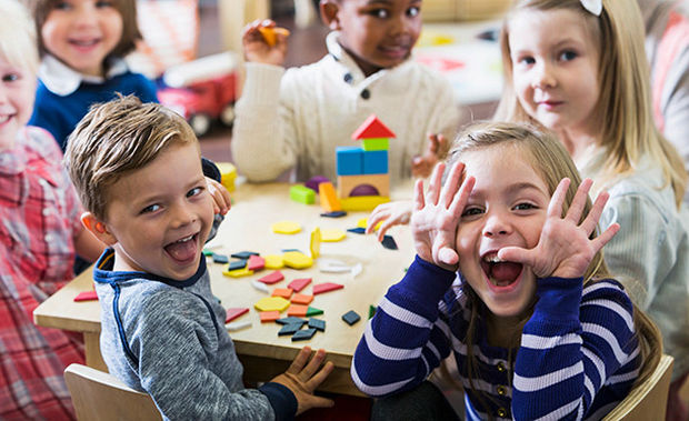 """Our Mission - The Spectrum Center for Autism provides comprehensive Applied Behavior Analysis (ABA) services to help each child reach their highest potential. As a team, we want the opportunity to begin to """"bridge the gap"""" between challenge and possibility."""
