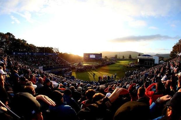 Image courtesy of the PGA