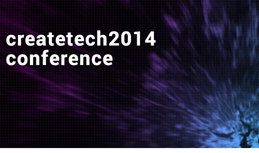 4As CreateTech2014