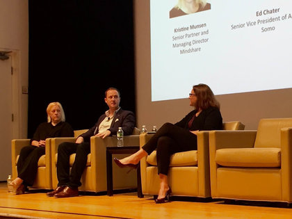 Executives from Mindshare, Somo and DigitasLBI present at Mobile Marketing Summit: Holiday Focus 2015