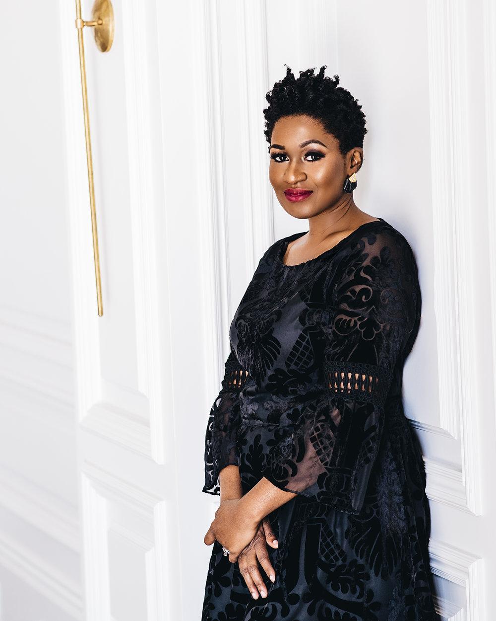 Jacqueline Nwobu