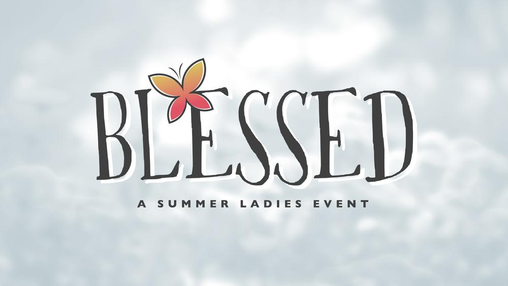 Summer Ladies Event