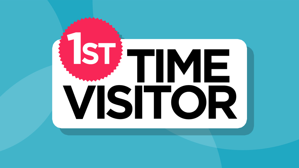 Visitor Graphic