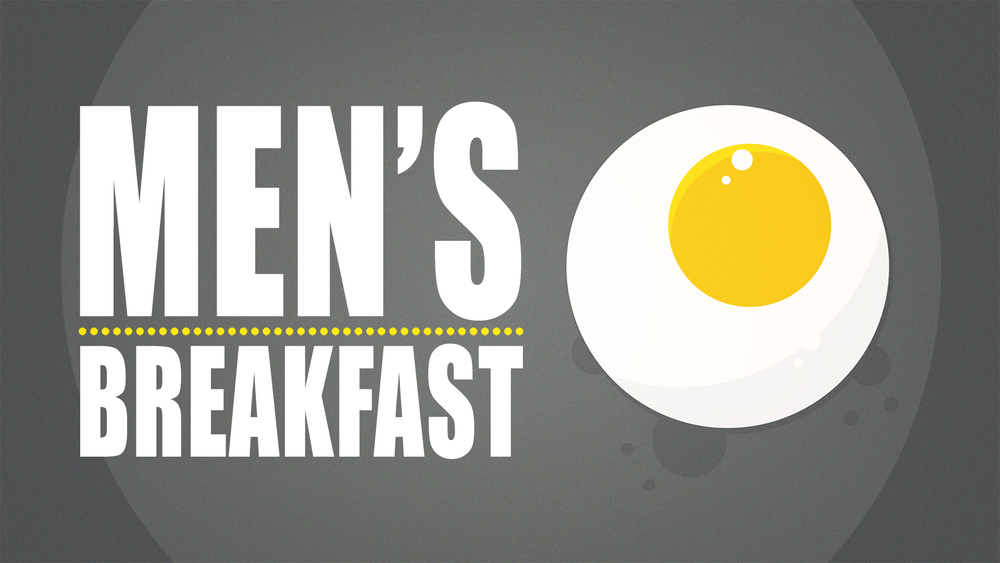 Men's Breakfast Slide