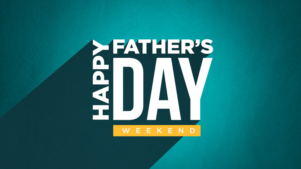 Father's Day - Graphics