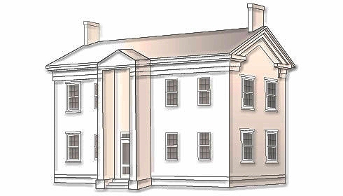 The Greek Revival Style
