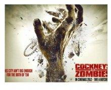 cockneys v zombies