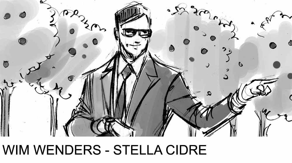 Stella - Cidre