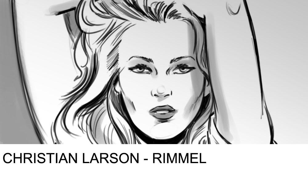 Rimmel - Max Volume