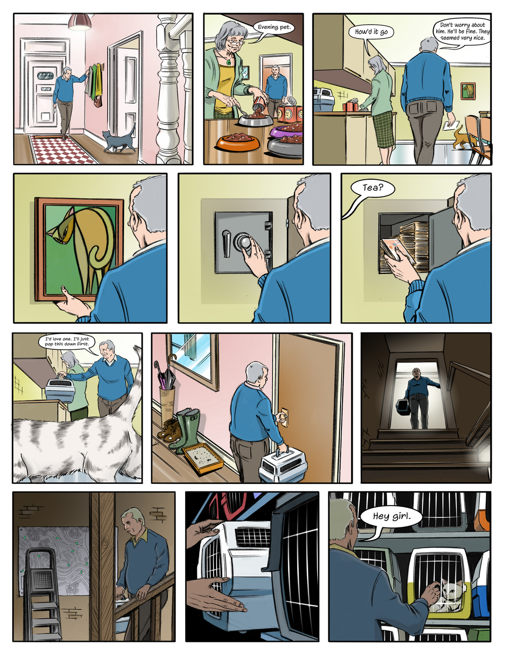 The Cat Lovers page 3.jpg