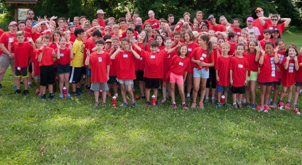 Sports Camp 2018