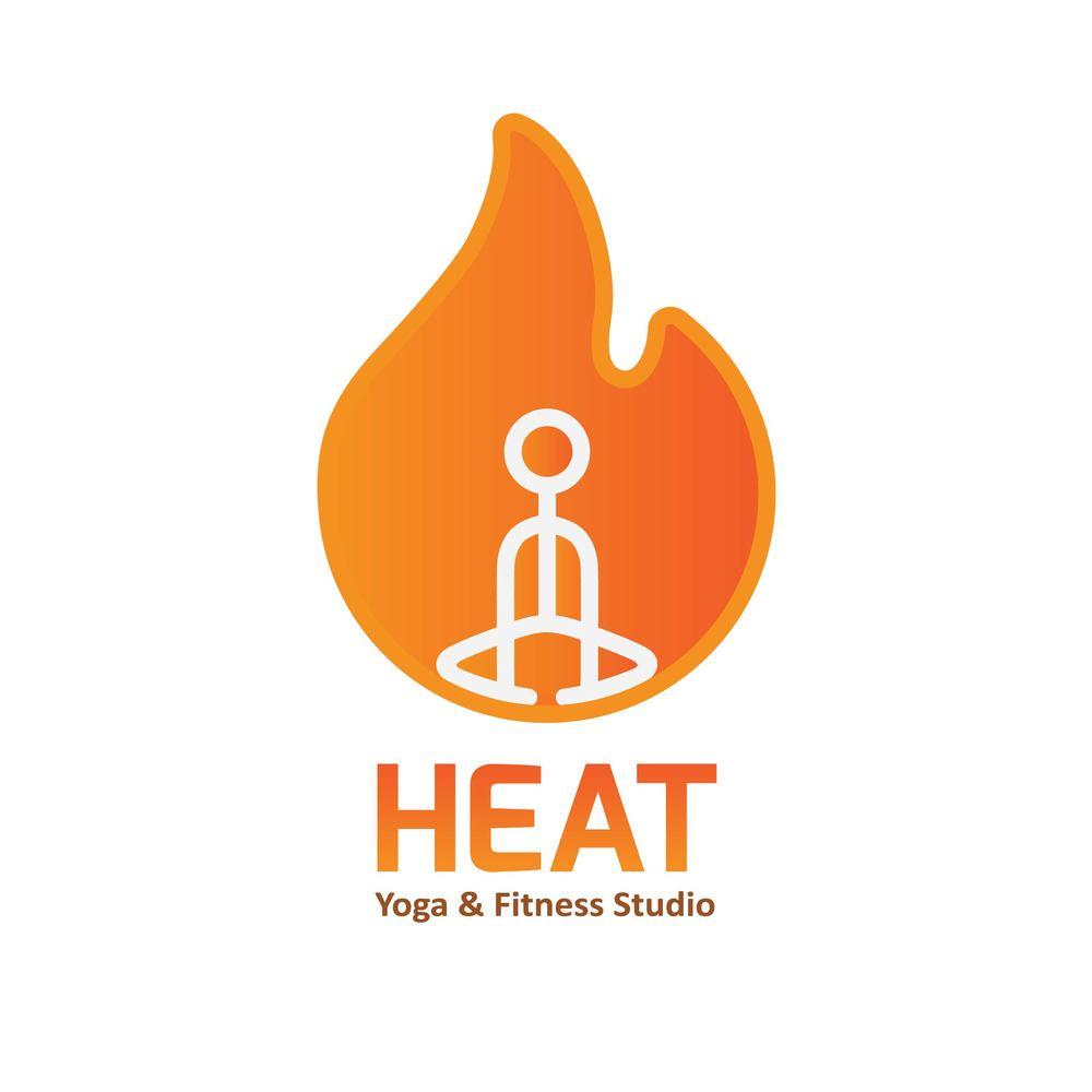 Heat Yoga