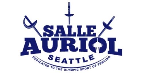 Salle Auriol Seattle