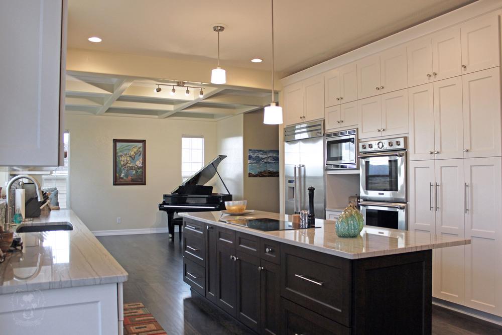 Denver Kitchen Cabinets 2