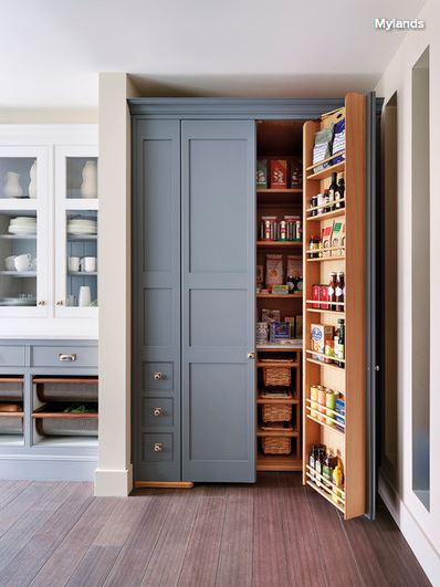 Cabinet Storage Solutions 1