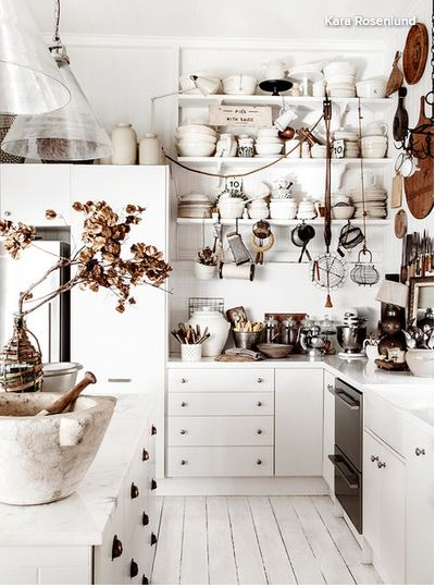 Cabinet Storage Solutions 6