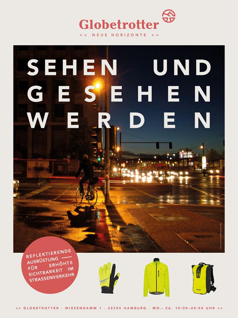 Anzeige RadCity / ADFC Hamburg