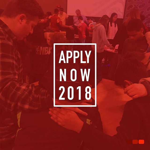 Commit your next year to investing in the next generation while earning college credits! ••• Apply online today! Application fees will be $35 after today!