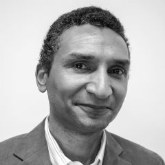 Vincent Ogutu  - Advisor