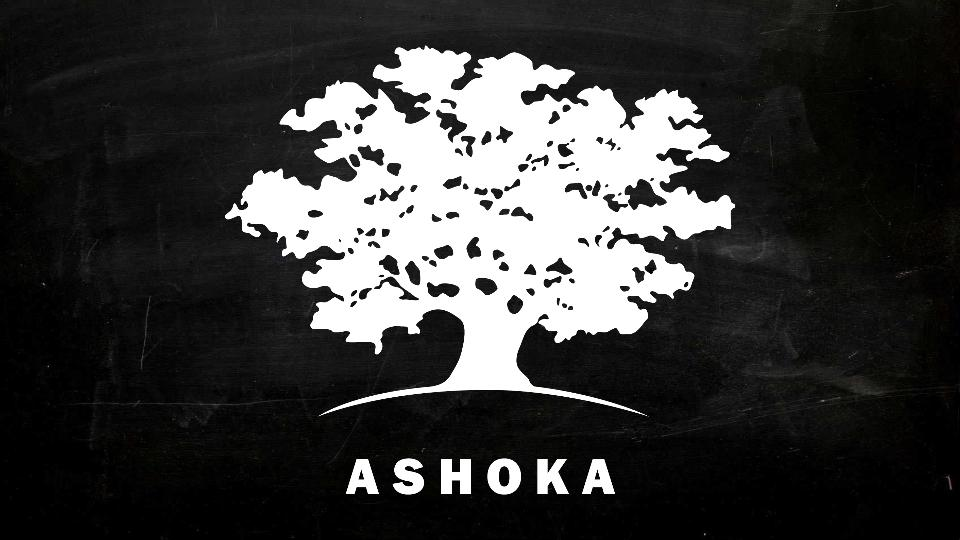 Dev4X - Ashoka Foundation