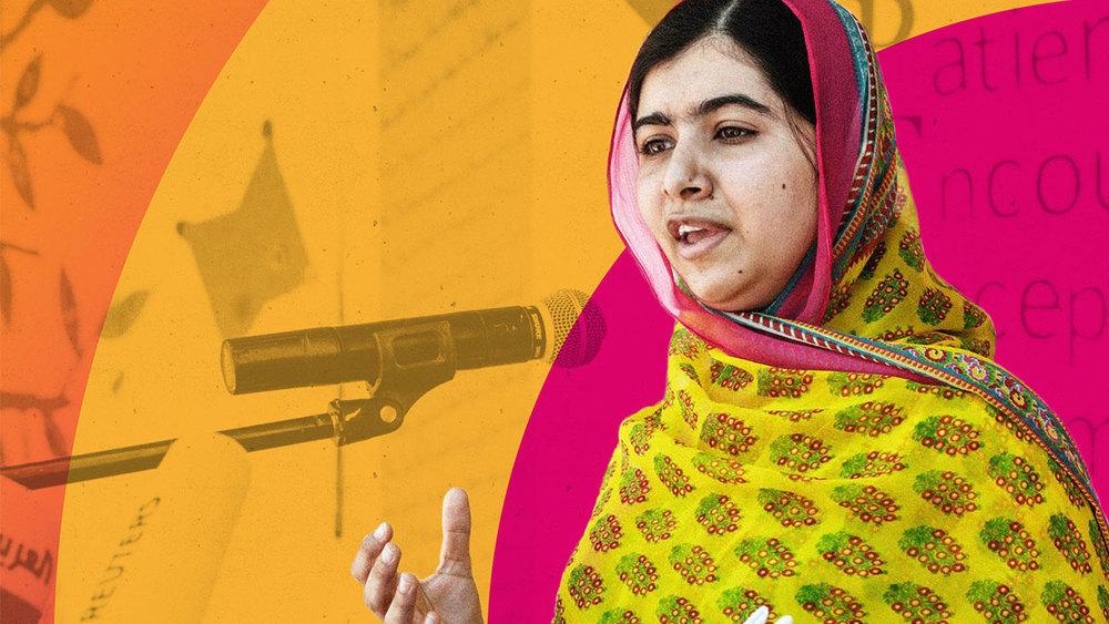 Image:  Malala Fund