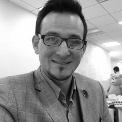 Hiroshi E. Shiina - Partner outreach