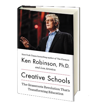 Dev4X Sir Ken Robinson