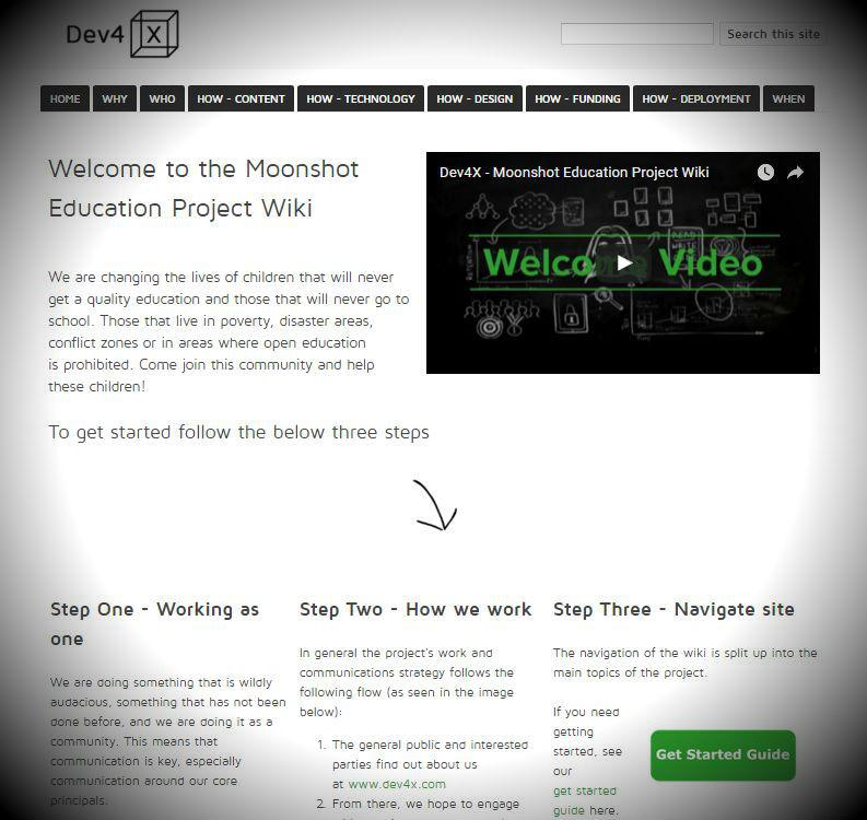 Dev4X Wiki