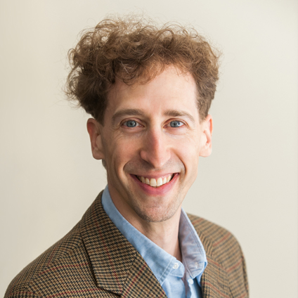 Arno Klein - PhD, Child Mind Institute's Director of Innovative Technologies, spearheaded several open science initiatives.
