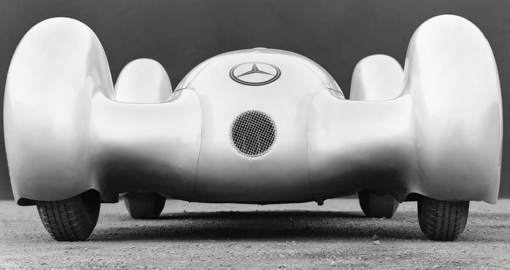 Mercedes-Benz W154 Type D