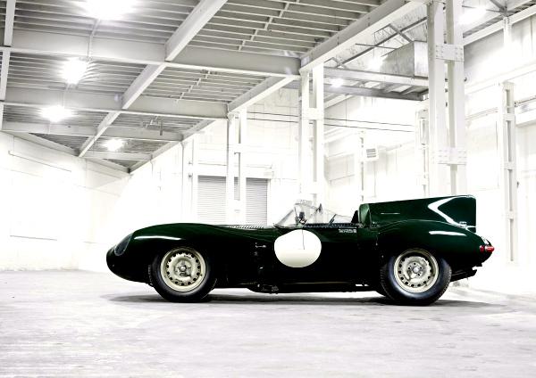 Jaguar-Type-D
