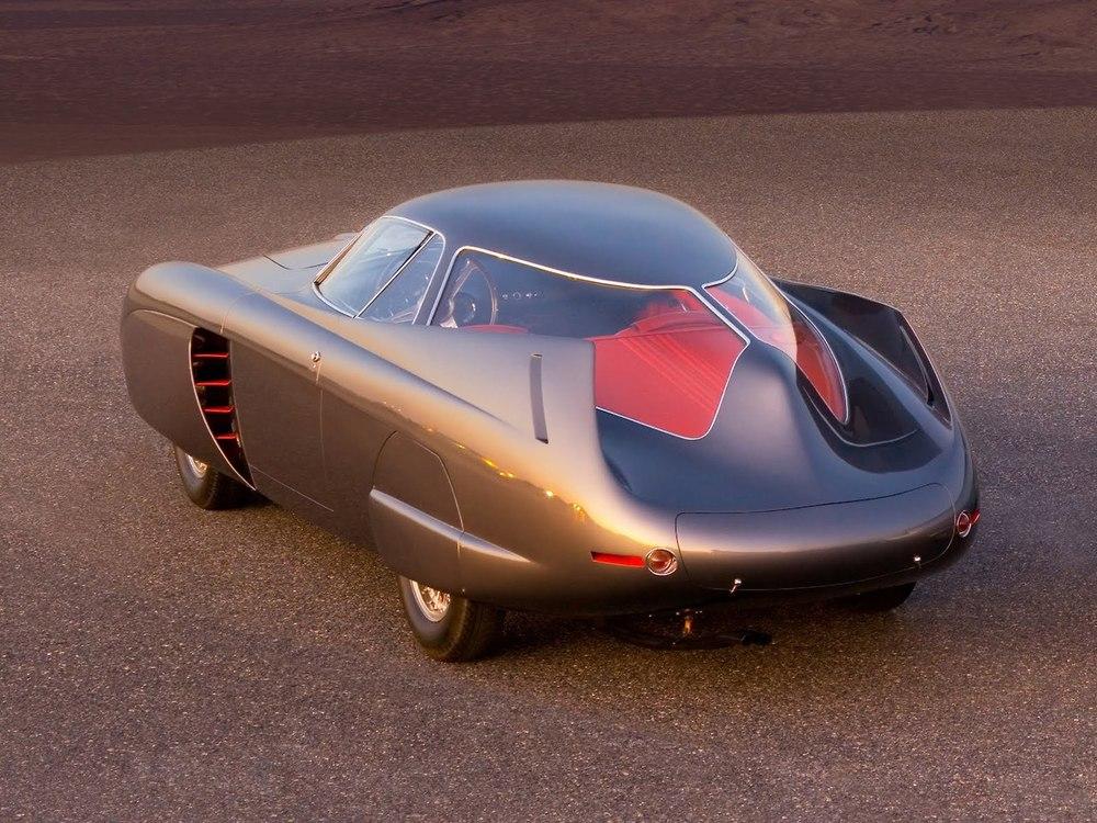Alfa Romeo B.A.T 5 (1953)
